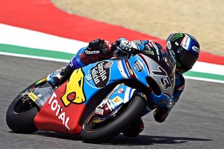 Alex Marquez Moto2 Motogp Catalunya 2017