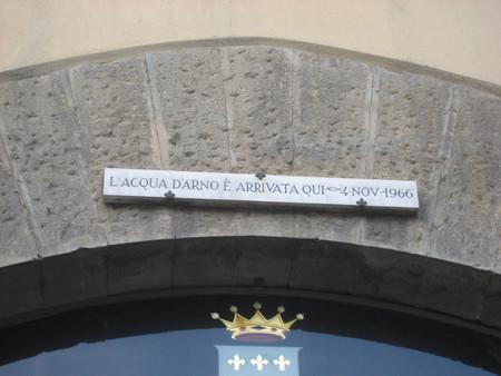Florencia, la belleza que resurgió de las aguas hace 50 años