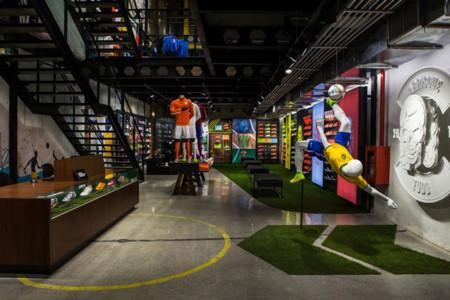 Nike football Store Brasil