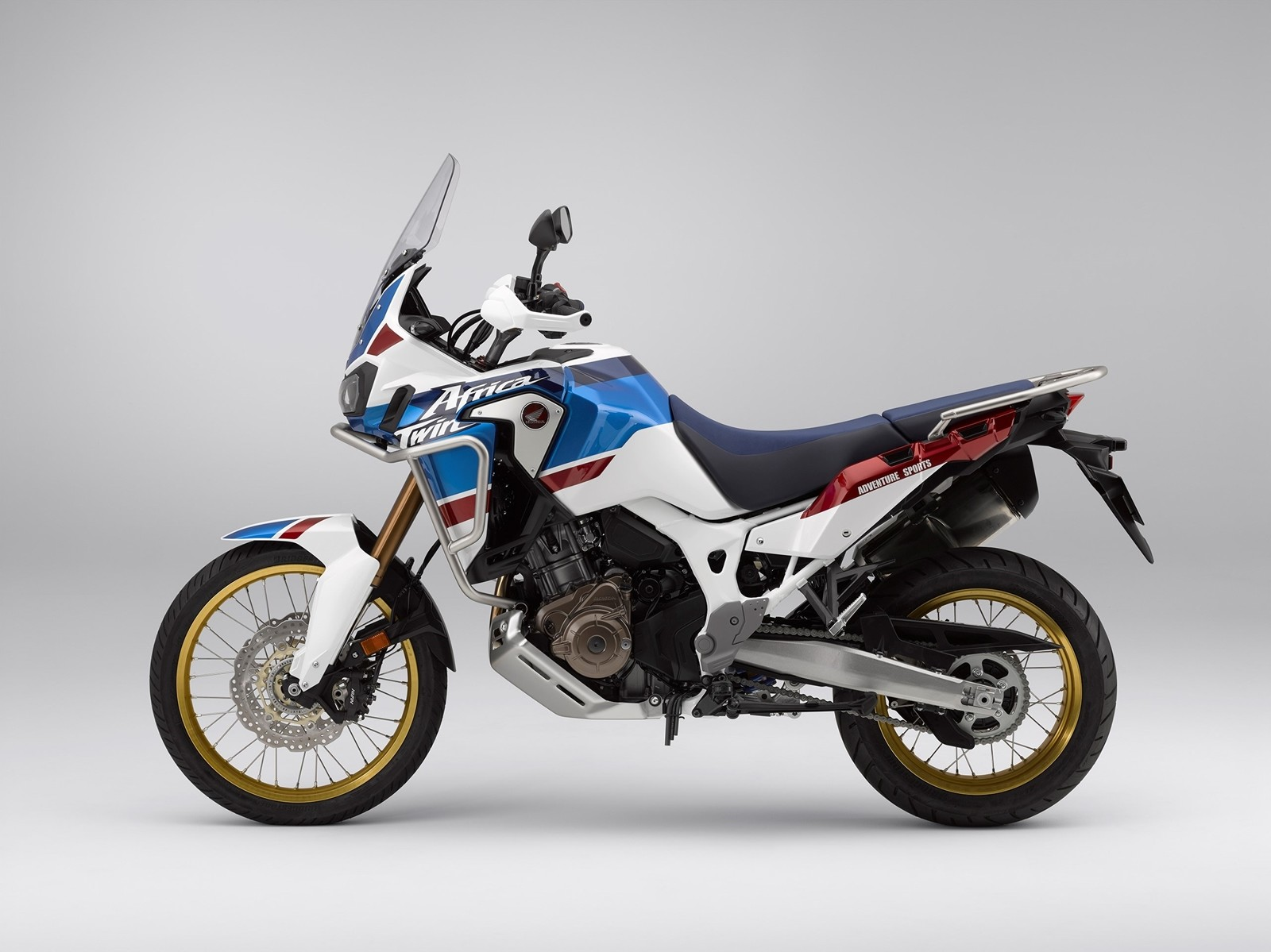Foto de Honda CRF1000L Africa Twin Adventure Sports 2018 (17/30)