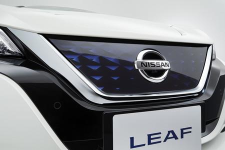 Nissan Leaf 2018 190