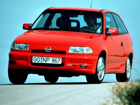 Los cinco Opel GSi que fueron sinónimos de diversión al volante