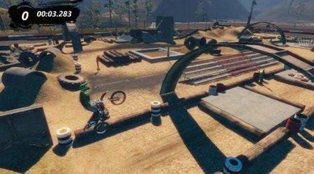 'Trials Evolution' saldrá en 2012, dice Microsoft, pero RedLynx no lo tiene claro