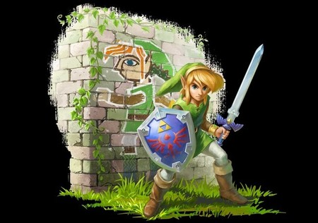 'The Legend of Zelda: A Link Between Worlds': primer contacto