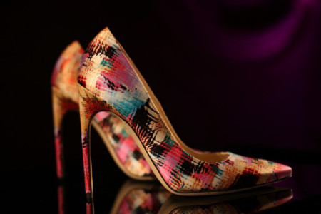 Stiletto Arty