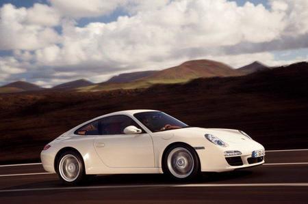 Porsche dice no, por ahora, al 911 híbrido