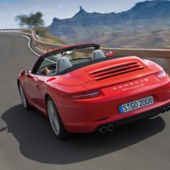 Foto 2 de 5 de la galería porsche-911-carrera-y-carrera-s-cabriolet en Motorpasión