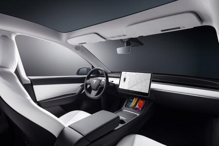 Tesla Model Y 13