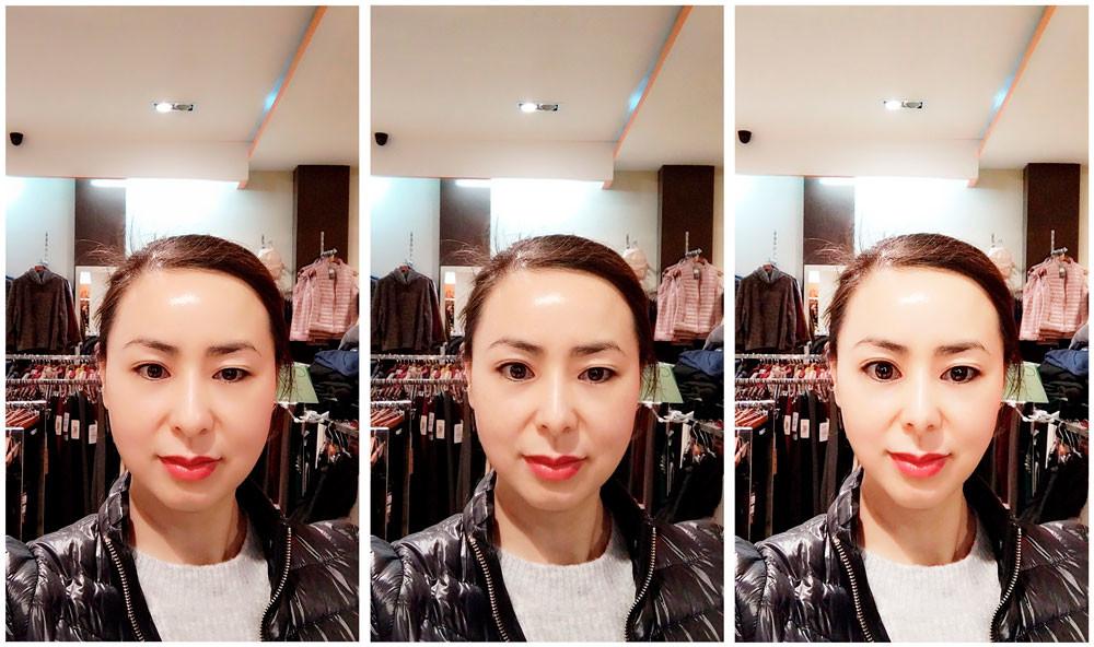 Meitu app Xiang