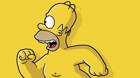 Homer Simpson: protagonista de Los Simpson