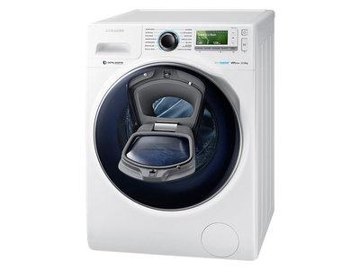 Samsung incrementa su familia AddWash con la llegada de nuevas lavadoras y secadoras