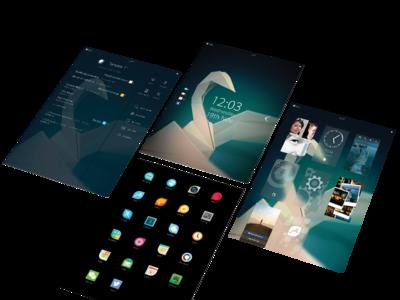 Jolla Sailfish OS se alza como la principal alternativa a Android en Rusia