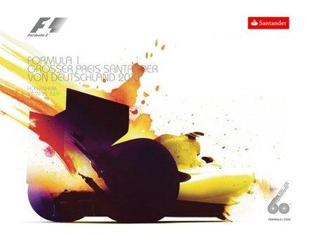 GP de Alemania 2010: cómo verlo por televisión