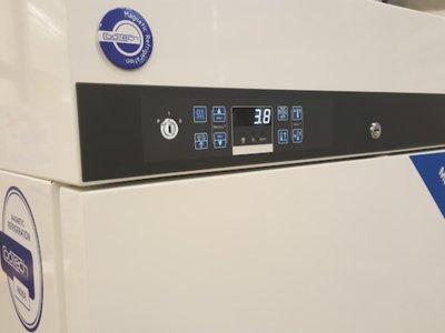 Este frigorífico usa imanes en lugar de un compresor de gas para refrigerar tus alimentos