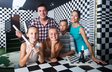Escape Rooms con niños: por qué es un plan ideal para hacer familia
