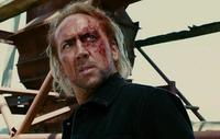 Nicolas Cage intentará acabar con Bin Laden en 'Army of One'