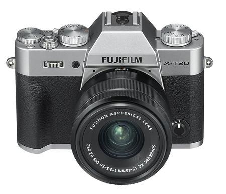 Fuji X T20