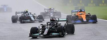 Fórmula 1 Países Bajos 2021: Horarios, favoritos y dónde ver la carrera en directo
