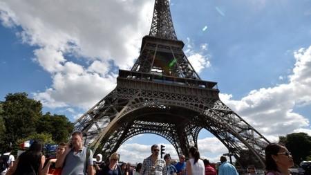 El coste del terrorismo en el turismo: así le ha ido a Francia