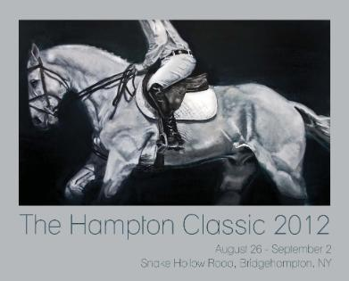 37th Annual Hamptons Classic Horse Show