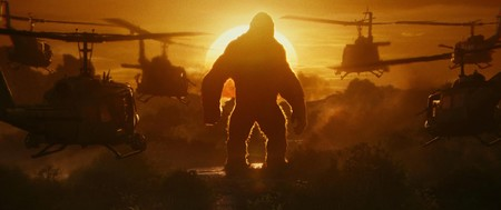 Taquilla USA | Logan no puede con Kong