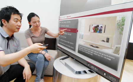 Por primera vez se venden más Smart TV que televisiones convencionales