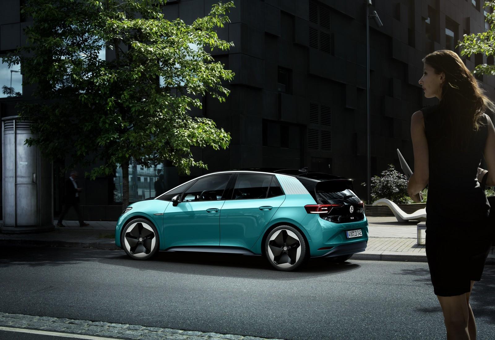 Foto de Volkswagen ID.3 (18/38)