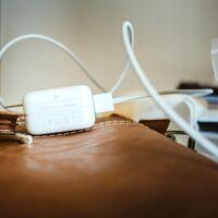 Apple adoptará una nueva tecnología para sus cargadores que los hará más pequeños y rápidos, según Digitimes