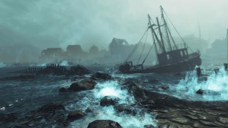 Far Harbor, el DLC más ambicioso de Fallout 4, ya dispone de tráiler y fecha de lanzamiento