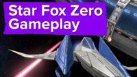 La presentación del Star Fox de Wii U es mejor que el meme de DO A BARREL ROLL! [E3 2015]