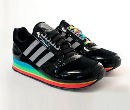 Zapatillas Adidas Originals ZX500 Rainbow