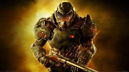 Las armas y los demonios de Doom dejan huella en su nuevo tráiler