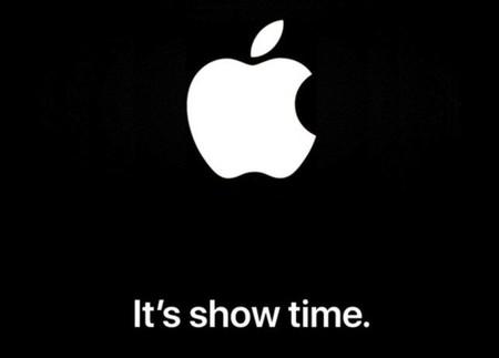 """Tendremos evento de Apple el próximo 25 de marzo: """"It's show time"""", es momento de conocer el nuevo servicio de vídeo en streaming"""
