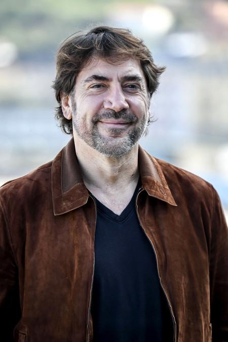 Javier Bardem San Sebastian International Film Festival 02
