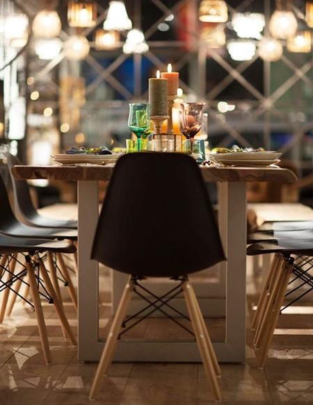 Diseno Restaurante Moderno
