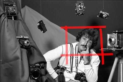 'Detrás del instante': Tino Soriano, la fotografía y la humanidad