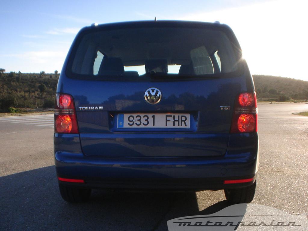 Foto de SEAT Altea XL contra Volkswagen Touran  (14/36)