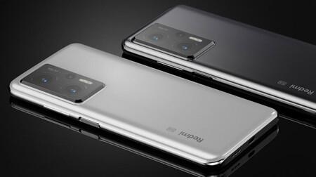 El Xiaomi Mi CC11 obtiene la certificación TENAA y ya deja ver su pantalla AMOLED a 90 Hz