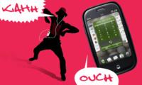 """Apple advierte a los usuarios de Palm Pre, la sincronización con iTunes """"podría"""" romperse"""