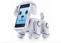 Bandai Smartpet, robot estilo Aibo con corazón iPhone