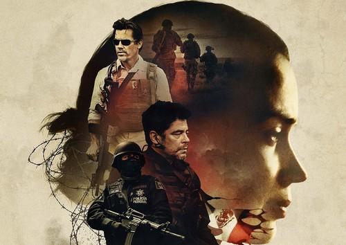 'Sicario', un thriller de primera