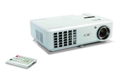 Acer H5360 proyecta imágenes en 3D