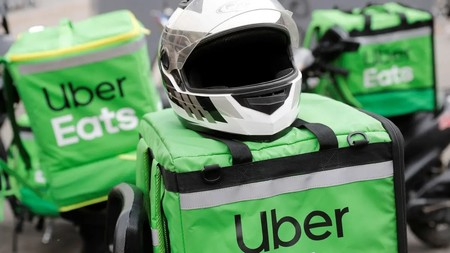 Uber Eats Pass Mexico Suscripcion Mensual