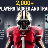Por primera vez, más de 2000 jugadores de la NFL serán monitorizados en tiempo real