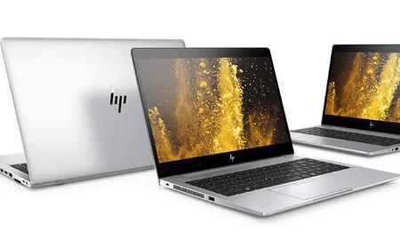 El HP EliteBook 800 G5 es la bendita prueba de que ponerlo muy fácil para reparar tu equipo es posible