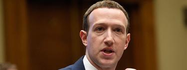 Facebook entregó tus datos y los de tus amigos a casi todos los fabricantes de smartphones
