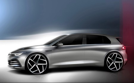 Volkswagen Golf 2020 1280 Fa