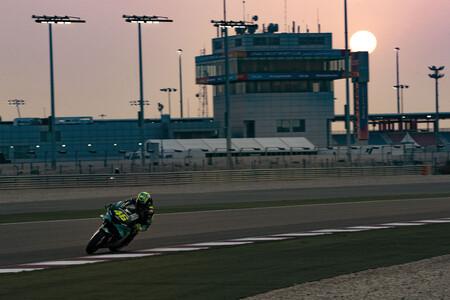Rossi Catar Motogp 2021