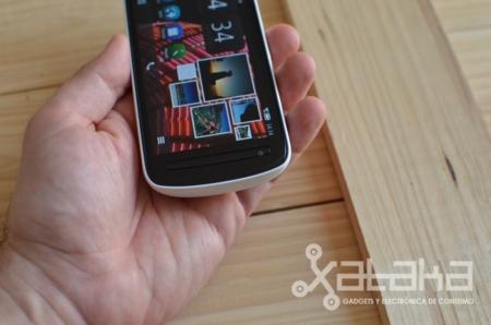 Nokia 808 pureview análisis solo un botón