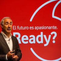 Vodafone España creció en todas las aristas en el final de 2017, a pesar de la creciente competencia